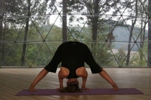 yoga in letchworth