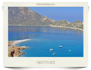 Agios-Pavlos