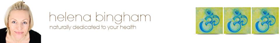 helenabingham.com