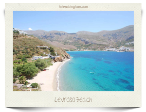 Levroso-Beach