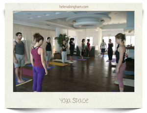 yoga-space