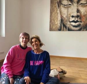 50 hour Yin Yoga Teacher Training with Helena & Dee @ Smart Qualifications